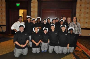 student-chefs