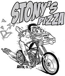 Stony's Pizza