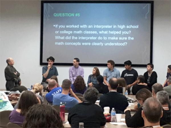 Texas School for the Deaf Foundation – Texas School for the
